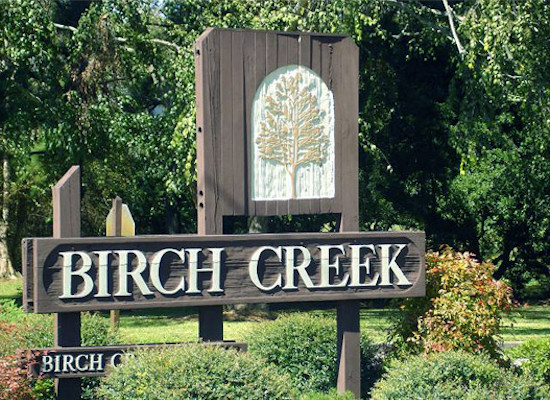 Birch Creek Community in Wilmington