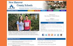 New Hanover County Schools