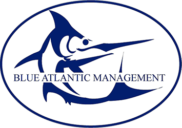 Blue Atlantic Management Retina Logo