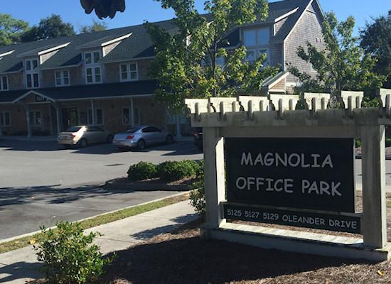 Community Documents. Magnolia Office Park Covenants