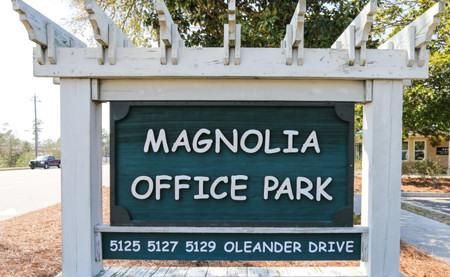 Magnolia Office Park