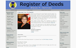 Brunswick County Register of Deeds