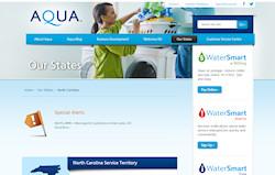 Aqua North Carolina