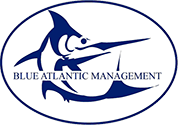 Blue Atlantic Management Logo