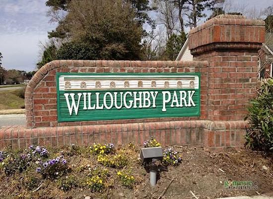 Willoughby Park Townes Hoa Blue Atlantic Management