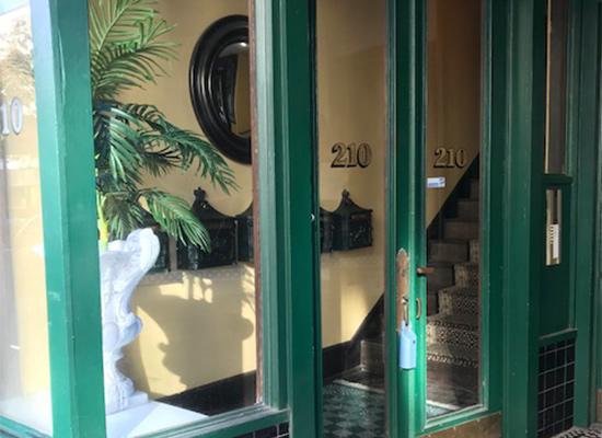 210 N Front Street Wilmington